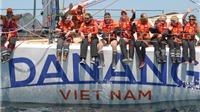 Cuộc đua thuyền buồm vòng quanh thế giới sắp đến Đà Nẵng