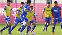 U23 Việt Nam: Có lo lắng nhưng cần lạc quan
