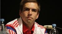 Philipp Lahm: 'Đã đến lúc thay đổi Quả bóng Vàng, bởi đó là cuộc chơi của các tiền đạo'