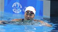 Ánh Viên lần thứ ba liên tiếp là VĐV tiêu biểu của Thể thao Việt Nam