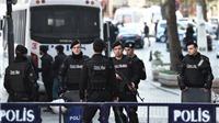 Thổ Nhĩ Kỳ bắt giữ 3 nghi can là công dân Nga sau vụ nổ bom Istanbul