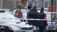 Cảnh sát Bỉ phát hiện nơi ẩn náu của các nghi can vụ khủng bố Paris