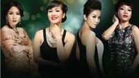 Xem lại TRỌN VẸN liveshow 'Ngày xanh' của 4 diva nhạc Việt