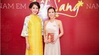 Hoa khôi Đồng bằng 2015 Nam Em trở thành ca sĩ