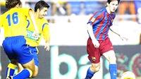 Lionel Messi và 5 Quả bóng Vàng: Vượt qua nghịch cảnh để thành thiên tài
