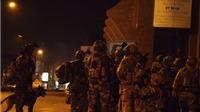 Đấu súng ở Burkina Faso đã kết thúc, 3 tên khủng bố bị tiêu diệt, 126 con tin được cứu