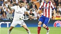 Quan chức Real Madrid quả quyết các CLB Anh cũng có thể bị cấm chuyển nhượng