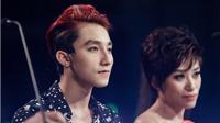 Liveshow 3 The Remix: Trần Ly Ly lấn lướt; Sơn Tùng M-TP chỉ 've vuốt vui tai'