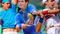 Nhà vô địch Grand Slam bán độ là ai?