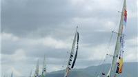 Cuộc đua Thuyền buồm Vòng quanh Thế giới căng buồm về với Đà Nẵng, Việt Nam