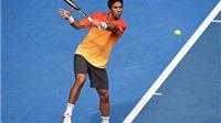 SỐC: Rafael Nadal bị Verdasco loại ngay ở vòng 1 Australian Open 2016