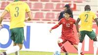 23h30 ngày 20/1, U23 UAE - U23 Việt Nam: Cứ thoải mái mà đá!