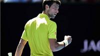 Australian Open: Tìm 'huyệt' của Djokovic