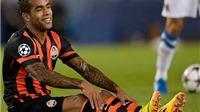 Alex Teixeira, 9 điều chưa biết về tân binh tương lai của Liverpool