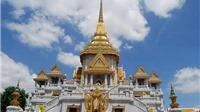 Tour Bangkok - Pattaya: Siêu tiết kiệm, cực kỳ vui ở 'đất nước của nụ cười'