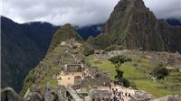 Chùm ảnh du lịch: 'Thành phố đã mất' Machu Picchu đẹp khó tả