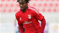 Man United sẽ chi tiền tấn mua sao trẻ Benfica