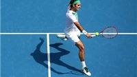 Hạ Berdych, Federer giành vé vào bán kết Australian Open 2016