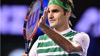 Federer: 'Tôi thắng nhờ phản ứng nhanh'