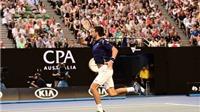 Thắng Nishikori, Djokovic gặp Federer ở bán kết Australian Open 2016