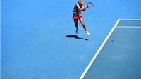 VIDEO: Kerber lần đầu tiên thắng Azarenka