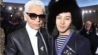 Ngôi sao Big Bang G-Dragon trở thành 'con cưng' của thương hiệu thời trang Chanel