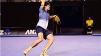 Thắng Monfils, Raonic hẹn Murray ở bán kết Australian Open 2016