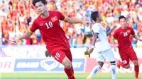 Công Phượng, Messi Việt và số phận của những Messi 'phẩy'