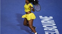Hạ Radwanska, Serena Williams hiên ngang vào chung kết Australian Open 2016