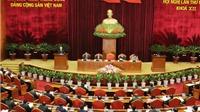 TIN ĐỒ HỌA: Danh sách 19 đồng chí ủy viên Bộ Chính trị