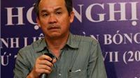 Chuyên gia Vũ Mạnh Hải: 'Bầu Đức xứng đáng làm quyền Chủ tịch VFF'