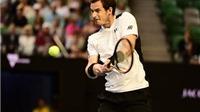 Thắng chật vật Raonic, Murray quyết trả nợ Djokovic chung kết Australian Open 2016