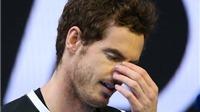Murray: 'Raonic đuối sức ở set cuối. Tôi hy vọng sẽ thắng Djokovic'
