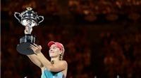 Hạ Serena Williams, Angelique Kerber vô địch Australian Open 2016