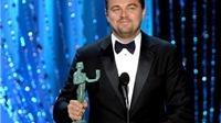 Thắng tiếp giải SAG, Leo DiCaprio gặp 'điềm báo' Oscar