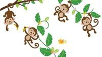 Truyện cười năm Khỉ