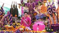 10 lễ hội hoa không thể bỏ qua trên thế giới