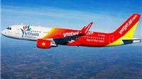 Vietjet Air khai trương thêm 2 đường bay mới