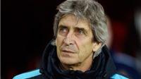 19h45 ngày 6/2, Man City - Leicester: Pellegrini sẽ rời Man City trong vinh quang?