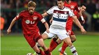 00h30 ngày 7/2, Bayer Leverkusen - Bayern Munich: Trận cầu đinh... một chiều?
