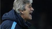 Man City sẽ ra sân với đội hình B trận gặp Chelsea