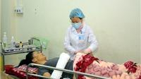 Mồng 2 Tết: Tăng số vụ tai nạn và số người bị thương