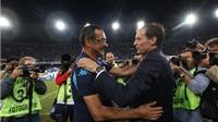 02h45 ngày 14/2, Juventus-Napoli: Ngày bức tường đối đầu với máy khoan