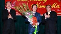 Đồng chí Võ Văn Thưởng chính thức giữ chức Trưởng ban Tuyên giáo Trung ương