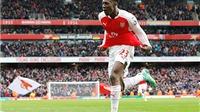 Arsenal: Chiều sâu hàng công là niềm tin, là sức mạnh