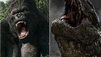 Phim 'Kong: Skull Island' quay ở Việt Nam không phải là King Kong 2