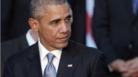 Tổng thống Mỹ Obama: Quân đội Nga 'mạnh thứ hai trên thế giới'