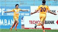 SHB Đà Nẵng nuôi tham vọng vô địch V-League