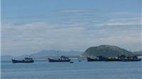 Chùm ảnh du lịch: Vẻ đẹp của Sa Huỳnh