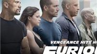 'Fast & Furious 8' quay tại Việt Nam?